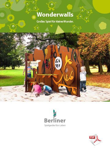 Wonderwalls Katalog als Download